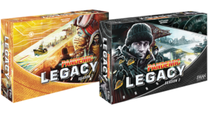 pandemic legacy társasjáték 2