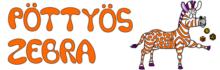 Pöttyös Zebra webshop